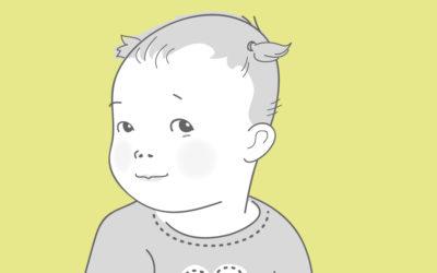 Etos Mama & Babyboek